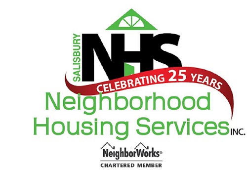 SNHS 25th Anniversary Logo